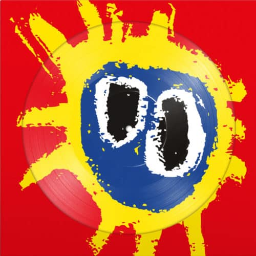 Screamadelica Picture Disc