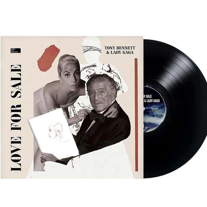 Tony Bennet & Lady Gaga - Love For Sale