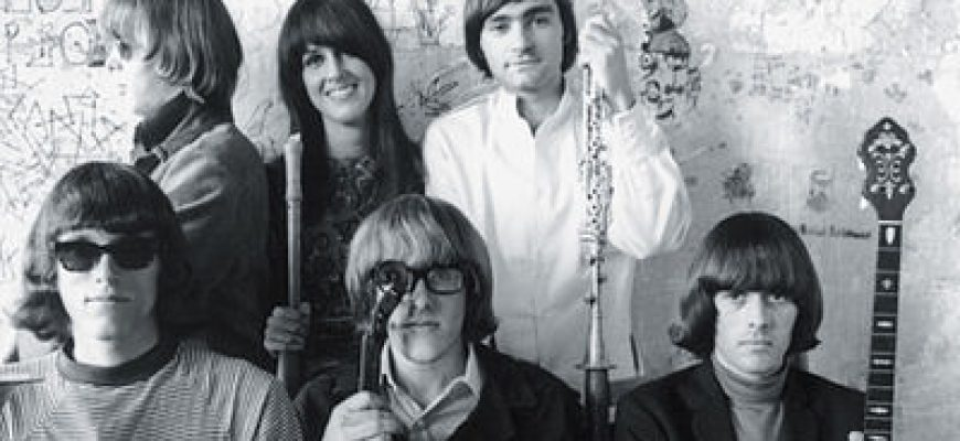עשרת האלבומים הגדולים של 1967 (הנבחרים של אלעד)