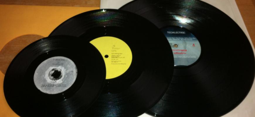על תקליטים ופורמטים – מורה נבוכים